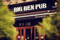 Restaurant Big Ben Pub