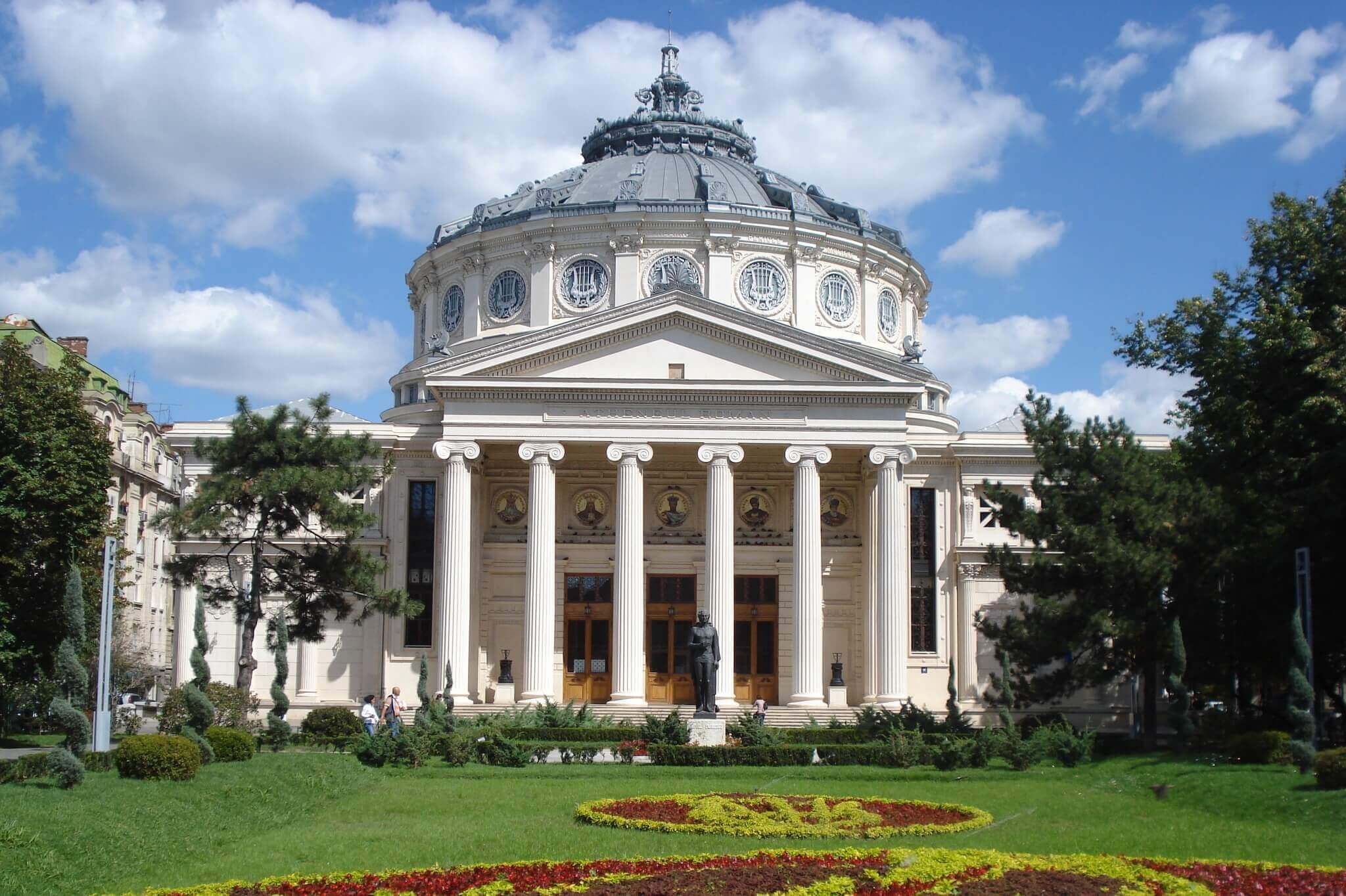 Bucharest Attractions