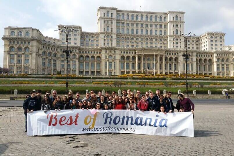 Bucharest Free Tours