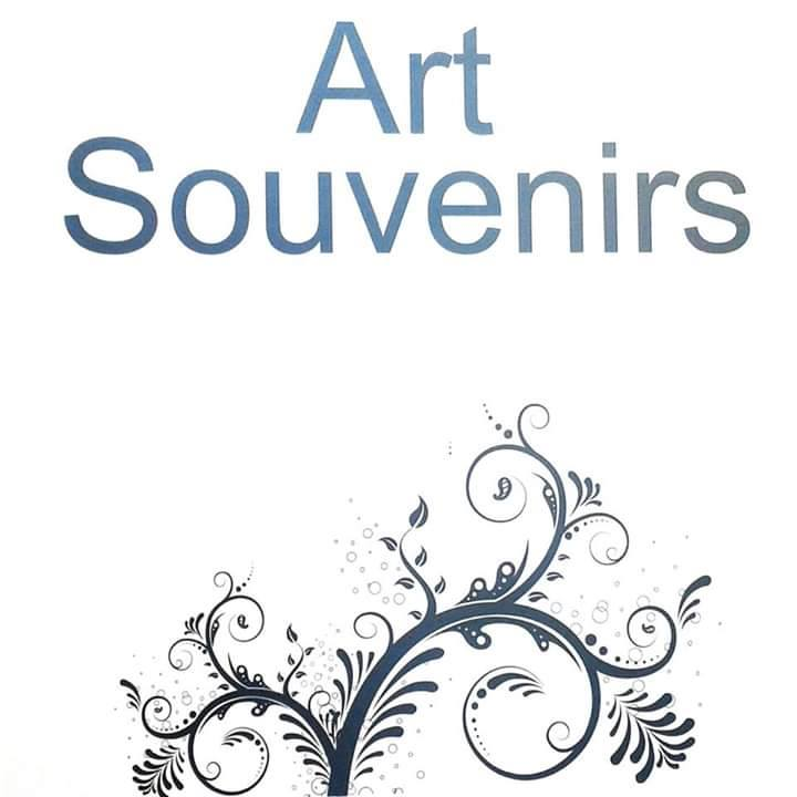 Art Souvenirs Shop