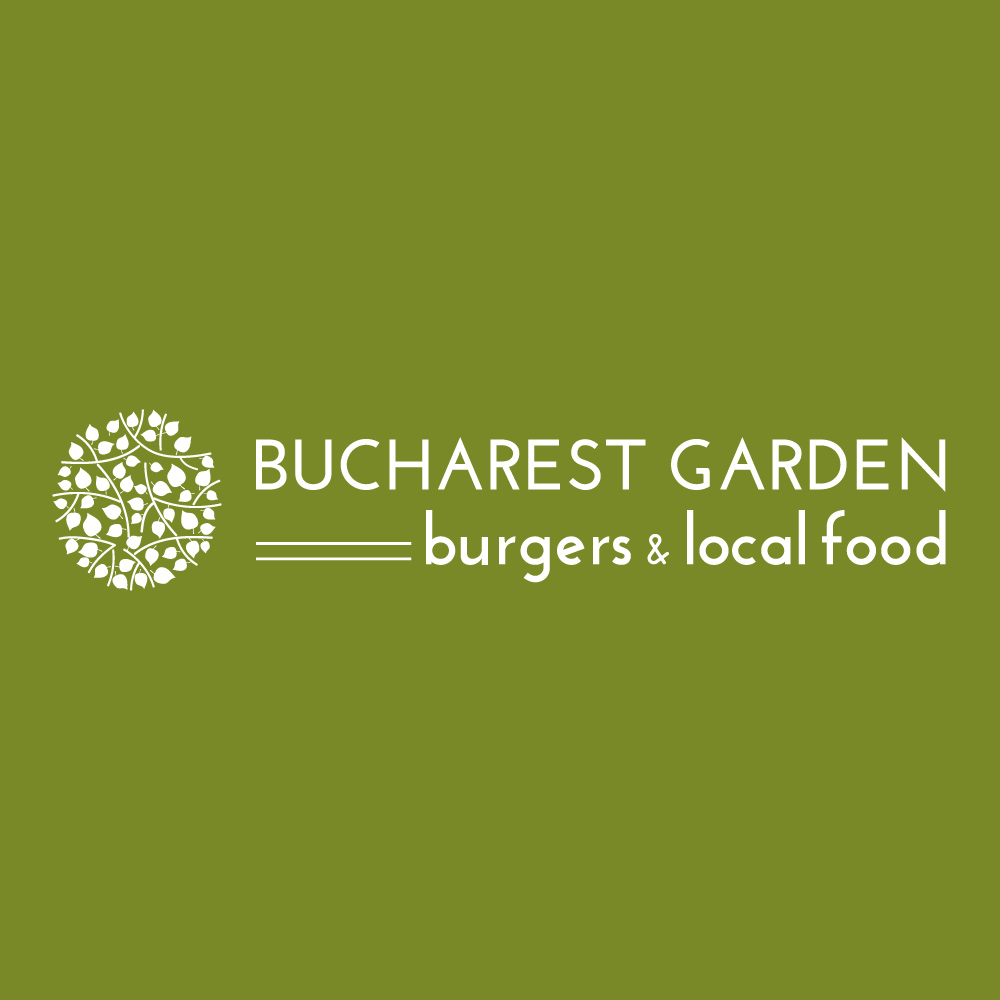 Restaurant Bucharest Garden